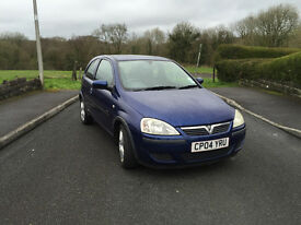 Vauxhall Corsa 1.3 CDTi Turbo Diesel One Owner Full Sevice History Energy Edition