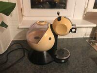 Nescafe Dolce Gusto Krups Coffee Machine - Cream