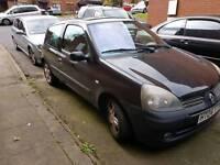 Renault Clio 1.1 2004