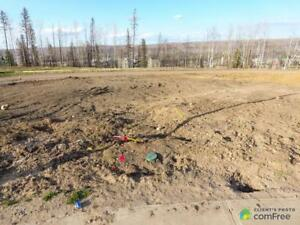 $149,900 - Residential Lot for sale in Fort McMurray