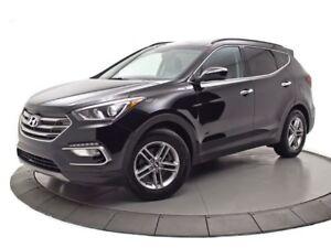 2018 Hyundai Santa Fe Sport 2.4 SE CUIR TOIT 4x4