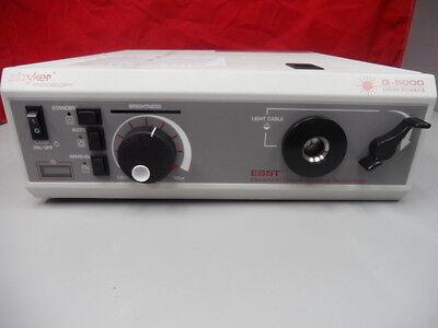 Stryker Q-5000 Endoscopy Light Source