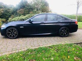 image for 2011 BMW 520d M Sport F10 - audi s line a6 a5 a4 mercedes amg vw golf passat gtd gti px warranty