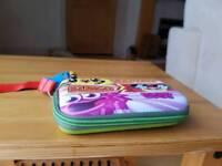 Moshi monster Nintendo 3ds case