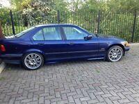 BMW e36 3 series 320i