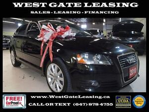 2010 Audi A3 PANORAMIC ROOF | AUTO |
