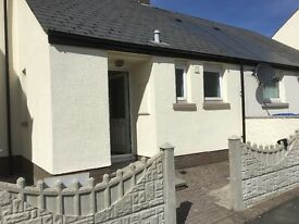 To let 3 bed house Downpatrick Saul street