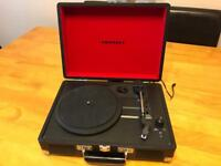 Crosley Cruiser Portable Record Player