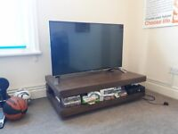 Coffee Table/TV Table for sale