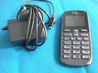 DORO PhoneEasy 508 Mobile Phone