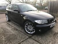 2005 BMW 120, Diesel, 9 months MOT.