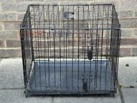 Pet dog or cat carry cage