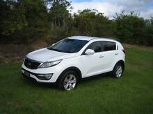 2013 Kia Sportage Wagon MY13 Greens Creek Gympie Area Preview