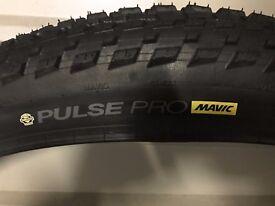 Mavic 29er tyres