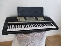Electric Keyboard, Yamaha Portatone PSR 740/640, excellent condition with stunning sound quality
