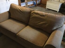 2/3 Seater Sofa Marks and Spencers