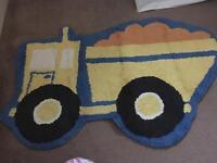 Next children's rug