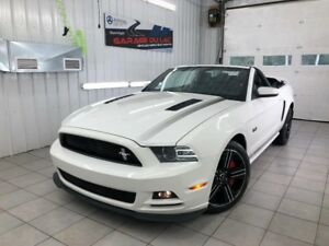 2013 Ford Mustang GT - CALIFORNIA SPECIAL - 17125KM