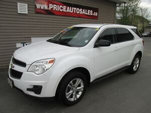 2011 Chevrolet Equinox AWD - REMOTE START - $52 A WEEK!!!