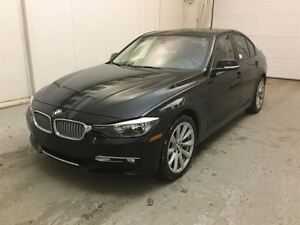 2013 BMW 320I XDRIVE SPORT PACK MAGS TOIT OUVRANT CUIR A VENIR