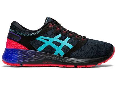 ASICS Women's Roadhawk FF 2 Twist Running Shoes 1012A520