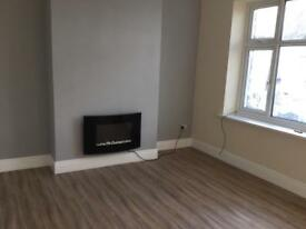 2 bedroom flat Linacre road by home and bargin