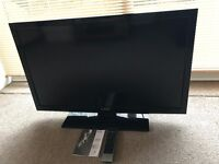 Toshiba 40 Inch HD ready LED TV, Freeview Digital, HDMI. USB