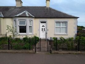 2 bed cottage for rent in Rosewell