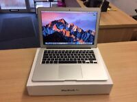 """Macbook Air 13"""" 2014 Core i5 1.4GHz A1466 128GB 4GB MS OFFICE + PS INSTALLED (GOOD CLEAN CONDITION)"""