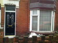 2 Bed ground floor flat Leighton street, Westoe, South Shields