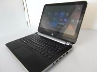 HP Pavillion Touchsmart 11-E030SA Laptop - 500GB Hard Drive, 4GB RAM, Windows 8