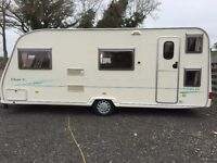2005 AVONDALE 6 BERTH IN GREAT PERFECT CONDITION