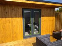 All aspects of carpentry, fencing and decking