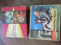 vintage 1960s cameras with original boxes and manual - $39