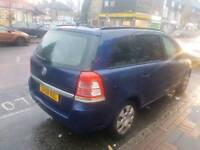7 Seater Automatic 2008,Diesel Low 89K Miles With New Mot,New Cambelt,New Battery,Hpi Clear £1450