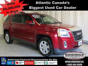 2013 GMC Terrain SLT-1  Financed Price