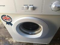 WHITE. KNIGHT. tumble dryer. VENTED