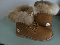 TIMBERLAND BOOTS SIZES 3 TO 7