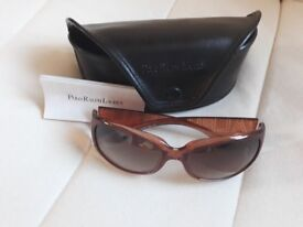 Ladies Polo Ralph Lauren Sunglasses for sale. New