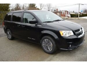 2017 Dodge Grand Caravan Premiuim Plus+7 passagers+Liquidation