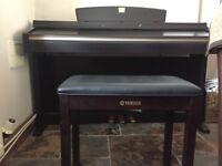 Yamaha Clavinova CLP-240 Digital Piano Excellent condition £750.