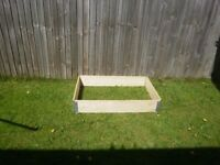 EURO PALLET COLLARS SUITABLE FOR RAISED BEDS FLOWER VEGETABLE NEW