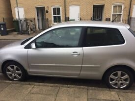 The best Volkswagen VW Polo at this price. 2010 VW Polo 1.4, long MOT, Full service history