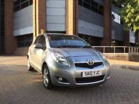 Toyota Yaris Automatic Only £3995