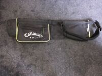 Callaway Pencil Bag For Sale