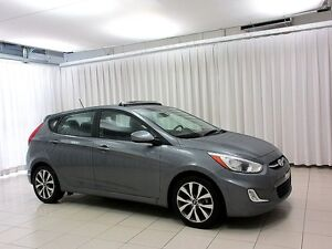2017 Hyundai Accent BE SURE TO GRAB THE BEST DEAL!! 5DR HATCH w/