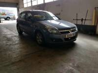 Vauxhall astra 1.6 petrol braking. Engine gearbox good. All parts available