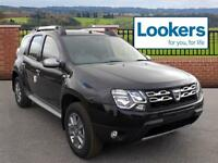 Dacia Duster LAUREATE DCI (black) 2017-03-31