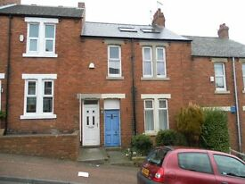 WELL PRESENTED 2 bedroom maisonette in the heart of Low Fell *AVAILABLE NOW*