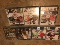 PS3 games bundle